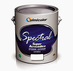 Quimicolor Spectral